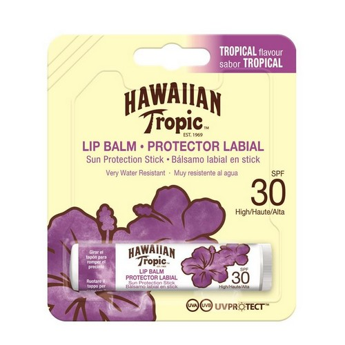 HAWAIIAN TROPIC  Lip balm (SPF 30)